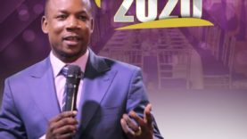 Perspectives 2020, Que dit Dieu?